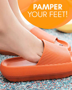 CloudFeet™ Ultra-Soft Slippers