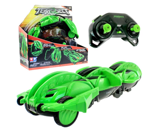 (50% OFF ONLY TODAY!!) TERRASECT Remote Control Transforming Vehicle