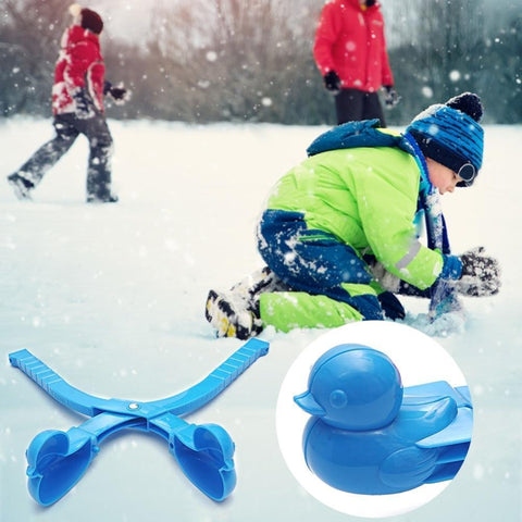 (BEST RECOMMENDATION IN 2019 WINTER) Snow Duck Clip