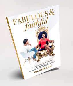 Fabulous & Faithful Devotional (E-Book)