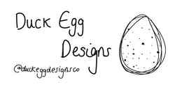 Duck Egg Designs Co