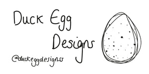 Duck Egg Designs