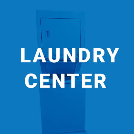 Used laundry machines from an Edmonton appliance services company