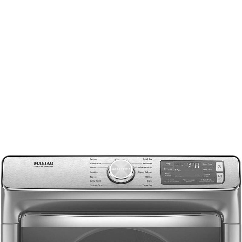 Maytag Front Load Dryer MOD: YMED5500FC