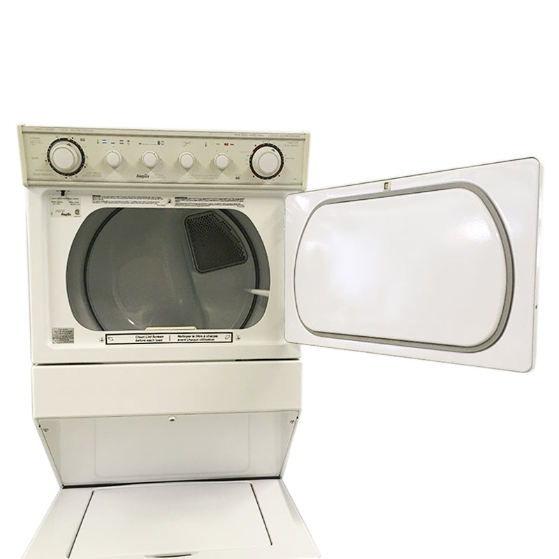 Inglis Stack-Mate – Washer & Dryer Combo MOD: IA11002