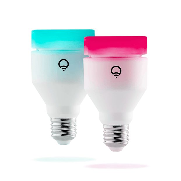 LIFX A60 Twin Pack