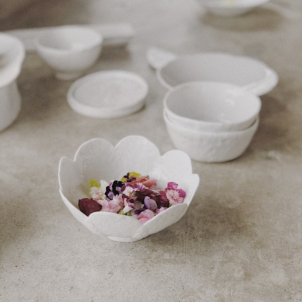 Flower Bowl by PARK Songkuk - Stroll