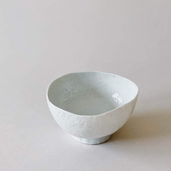 Bowl for Rice (밥공기) by PARK Songkuk