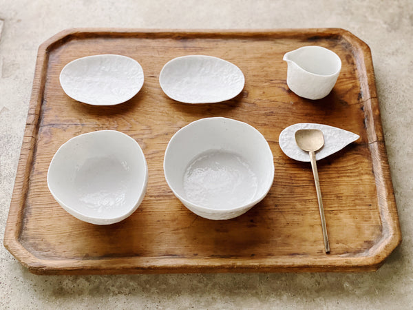 Bowl for Rice (밥공기) by PARK Songkuk - Stroll