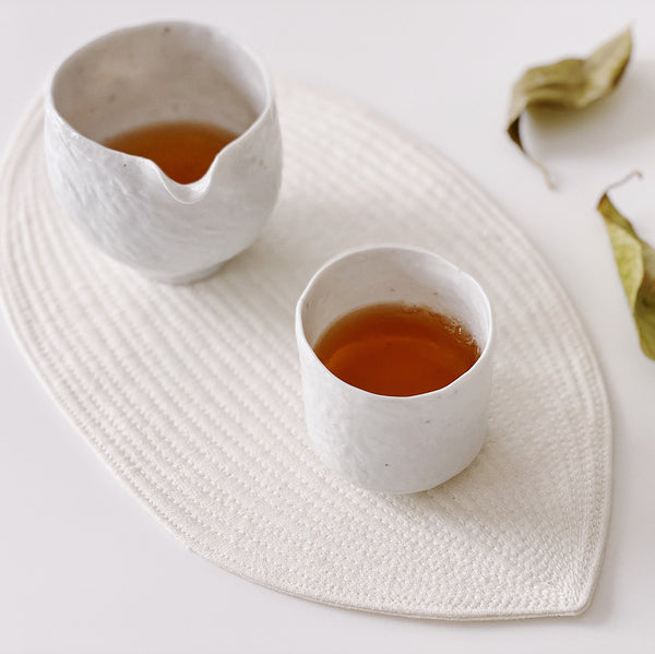 Tea Cup (찻잔) by PARK Songkuk - Stroll