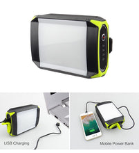 Load image into Gallery viewer, USB PORT CAMPING TENT LIGHT