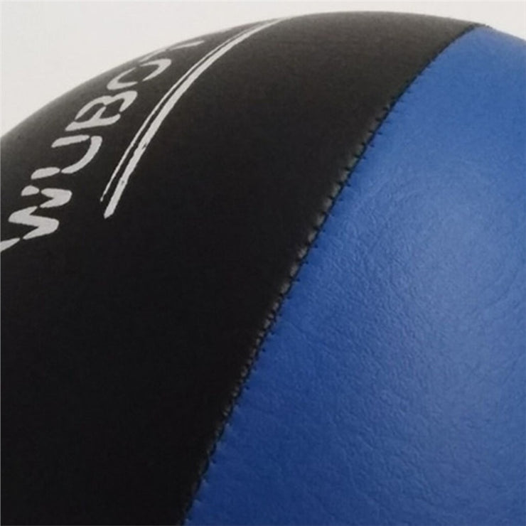 None 1 Pc Boxing Ball Speed Bag Double-end Bags Speed Training Ball for Exercise Agility Training Punching MMA Training