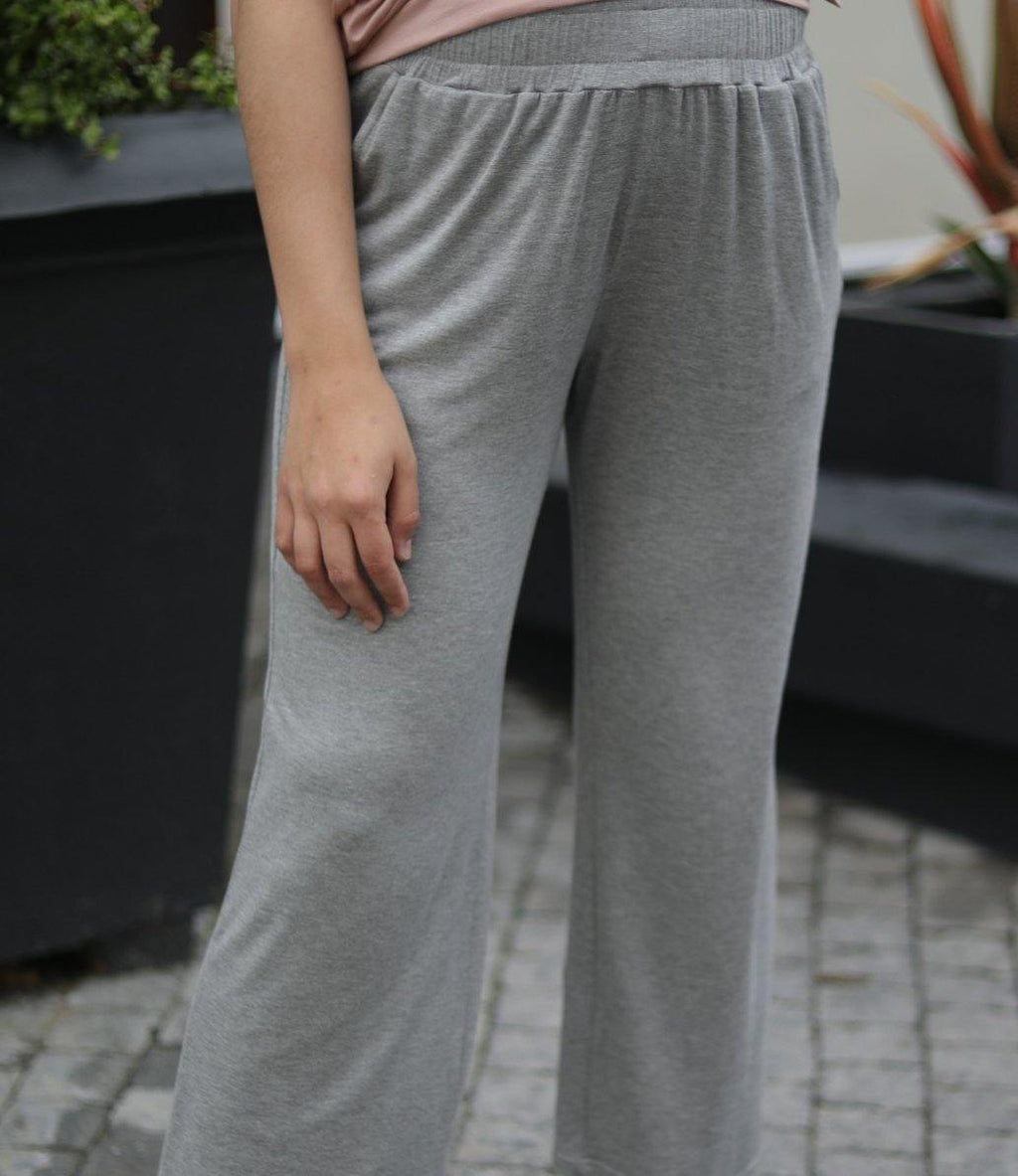 The Comfy Culotte - Bella Mama