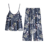 Cool Summer 3-pce PJ Set