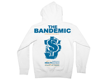 Load image into Gallery viewer, The Bandemic Hoodie
