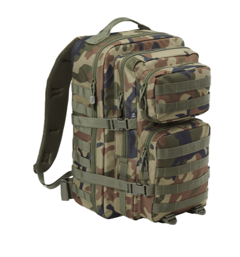 Tactical US Cooper Backpack