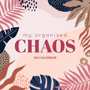 Paper Pocket - My Organised Chaos Planner