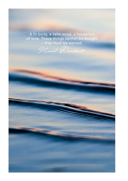 Wellbeing Calm 2021 Diary
