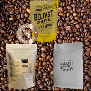 The Belfast Bean Bundle