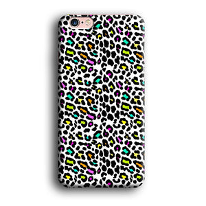 Animal Prints Smooth Perfect Leopard Skin iPhone 6 | 6s 3D coque custodia fundas