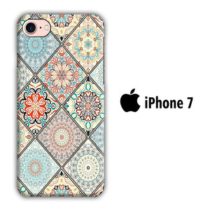 Art Ceramic iPhone 7 3D coque custodia fundas