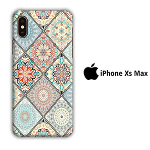 Art Ceramic iPhone Xs Max 3D coque custodia fundas