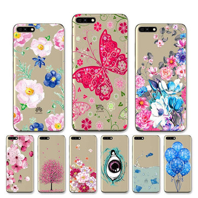 aliexpress coque huawei y 6 2018