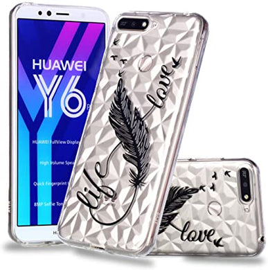 amazon coque huawei y6 2018