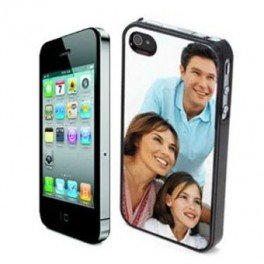 coque a personnaliser iphone 4