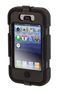coque griffin iphone 4s