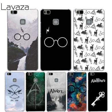 coque harry potter huawei p9 lite