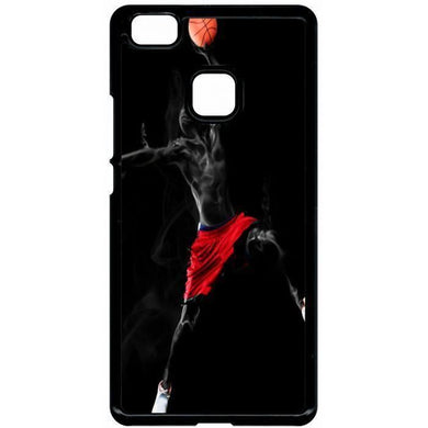 coque huawei p9 lite basketball
