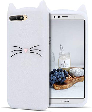 coque huawei y6 2018 amazon