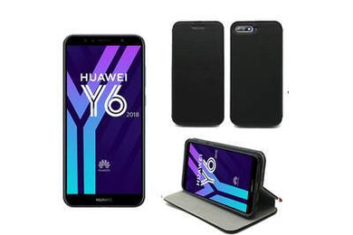 coque huawei y6 2018 darty