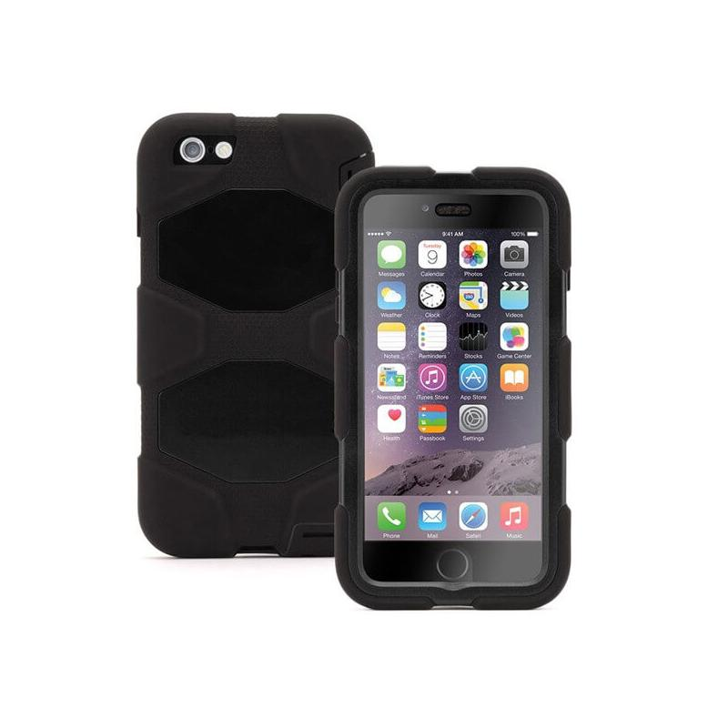 coque indestructible iphone 6s
