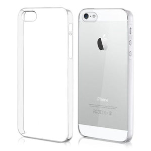 coque iphone 5 s transparente
