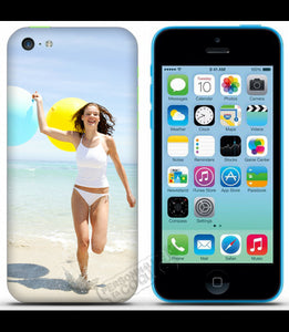 coque iphone 5c a personnaliser