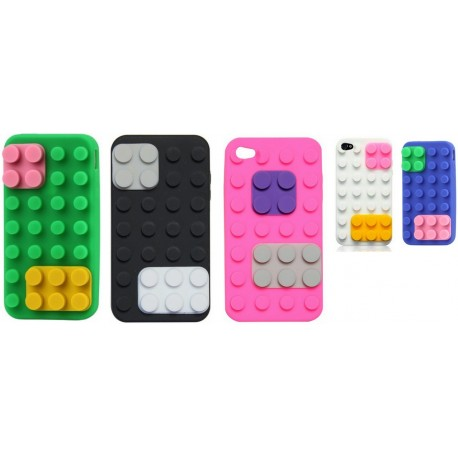 coque iphone 5c lego