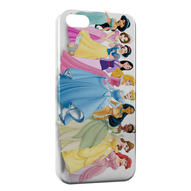 coque iphone 5s disney princesse