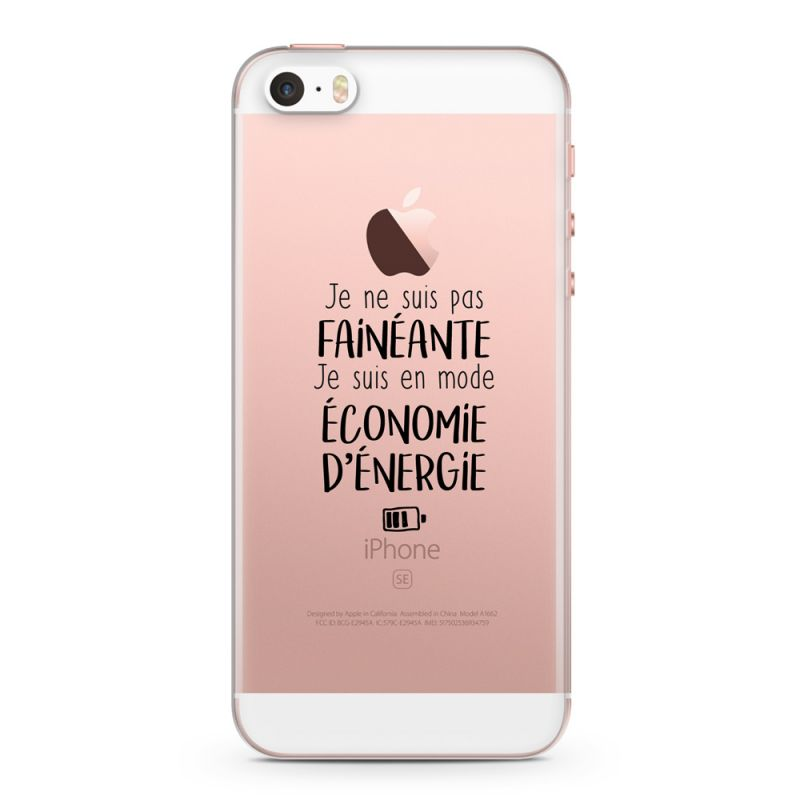 coque iphone 5s rigolote