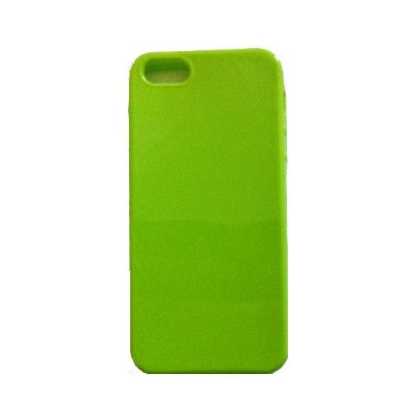 coque iphone 5s verte