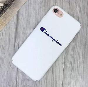 coque iphone 6 champion