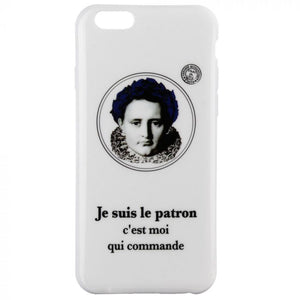 coque iphone 6 createur