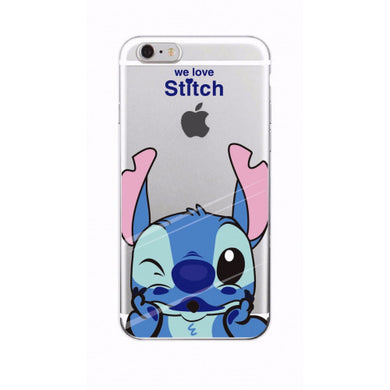 coque iphone 6 dysney