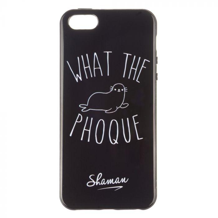 coque iphone 6 phoque