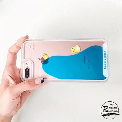 coque iphone 6s eau