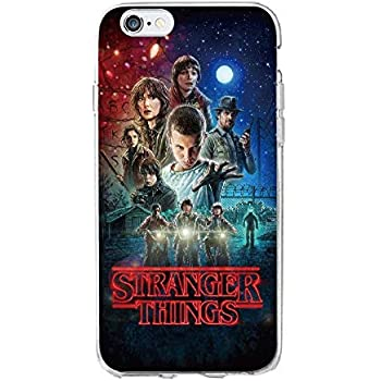 coque iphone 6s stranger things