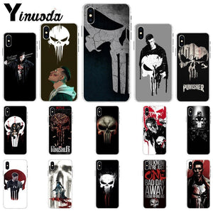 coque iphone 6s the punisher
