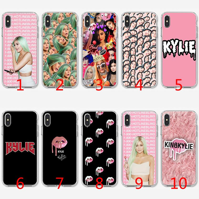 coque iphone kylie