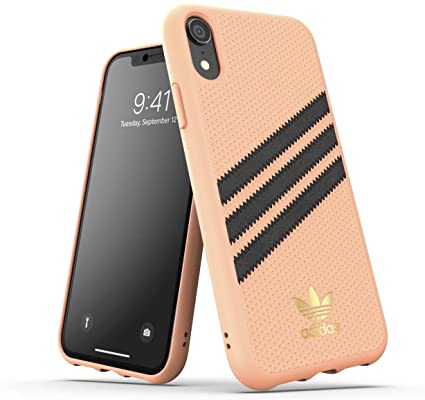coque iphone xr adidas